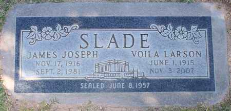 SLADE, VOILA - Maricopa County, Arizona | VOILA SLADE - Arizona Gravestone Photos