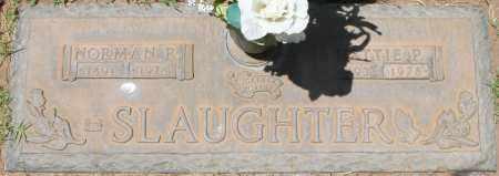 SLAUGHTER, HATTIE P. - Maricopa County, Arizona | HATTIE P. SLAUGHTER - Arizona Gravestone Photos