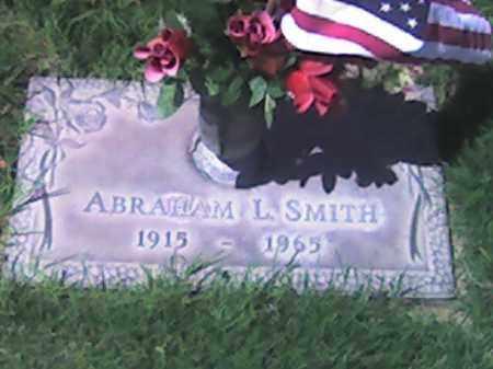 SMITH, ABRAHAM - Maricopa County, Arizona | ABRAHAM SMITH - Arizona Gravestone Photos