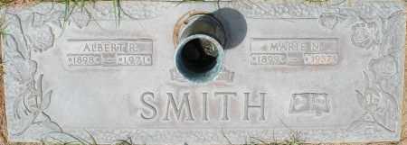 SMITH, MARIE N. - Maricopa County, Arizona | MARIE N. SMITH - Arizona Gravestone Photos