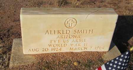 SMITH, ALFRED - Maricopa County, Arizona | ALFRED SMITH - Arizona Gravestone Photos