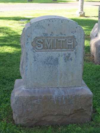 SMITH, CHARLES A. (FAMILY PLOT MARKER) - Maricopa County, Arizona | CHARLES A. (FAMILY PLOT MARKER) SMITH - Arizona Gravestone Photos
