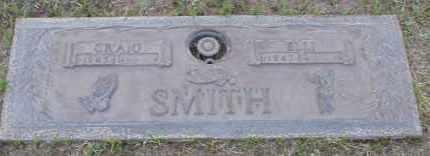 SMITH, CRAIG - Maricopa County, Arizona | CRAIG SMITH - Arizona Gravestone Photos