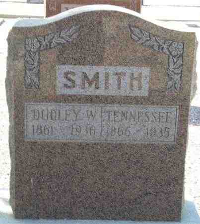 SMITH, TENNESSEE - Maricopa County, Arizona | TENNESSEE SMITH - Arizona Gravestone Photos