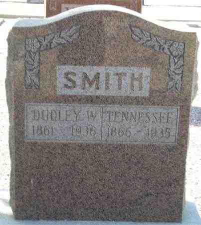 SMITH, TENNESSEE - Maricopa County, Arizona | TENNESSEE SMITH - Arizona Gravestone Photos