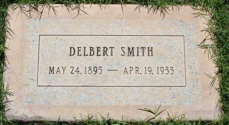 SMITH, DELBERT - Maricopa County, Arizona | DELBERT SMITH - Arizona Gravestone Photos
