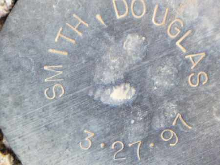 SMITH, DOUGLAS - Maricopa County, Arizona | DOUGLAS SMITH - Arizona Gravestone Photos