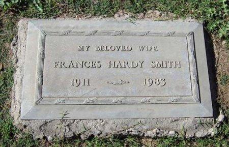 SMITH, FRANCES - Maricopa County, Arizona | FRANCES SMITH - Arizona Gravestone Photos