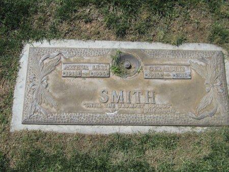 SMITH, GERALDINE - Maricopa County, Arizona | GERALDINE SMITH - Arizona Gravestone Photos