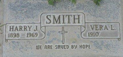 SMITH, VERA L - Maricopa County, Arizona | VERA L SMITH - Arizona Gravestone Photos