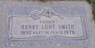 SMITH, HENRY - Maricopa County, Arizona | HENRY SMITH - Arizona Gravestone Photos