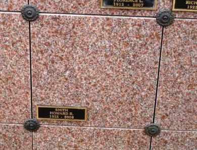 SMITH, HOWARD REX - Maricopa County, Arizona | HOWARD REX SMITH - Arizona Gravestone Photos