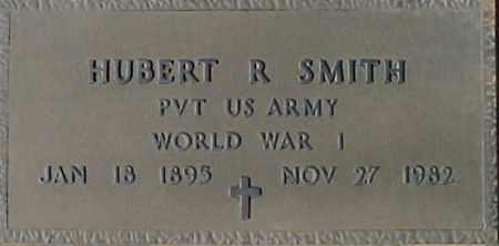 SMITH, HUBERT R - Maricopa County, Arizona   HUBERT R SMITH - Arizona Gravestone Photos