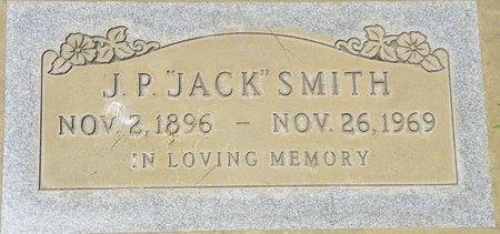 SMITH, J P - Maricopa County, Arizona | J P SMITH - Arizona Gravestone Photos