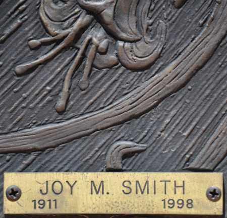 SMITH, JOY M. - Maricopa County, Arizona   JOY M. SMITH - Arizona Gravestone Photos