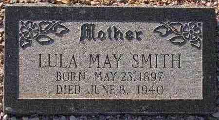 SMITH, LULA MAY - Maricopa County, Arizona   LULA MAY SMITH - Arizona Gravestone Photos