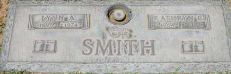 SMITH, LYNN A. - Maricopa County, Arizona | LYNN A. SMITH - Arizona Gravestone Photos