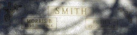 SMITH, MORRIS B - Maricopa County, Arizona | MORRIS B SMITH - Arizona Gravestone Photos
