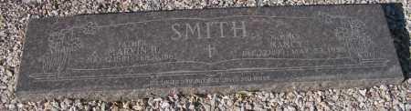 SMITH, NANCY - Maricopa County, Arizona | NANCY SMITH - Arizona Gravestone Photos