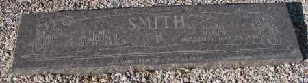 SMITH, NANCY - Maricopa County, Arizona | NANCY SMITH - Arizona Gravestone Photos