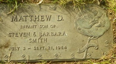 SMITH, MATTHEW D - Maricopa County, Arizona | MATTHEW D SMITH - Arizona Gravestone Photos