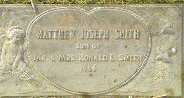 SMITH, MATTHEW JOSEPH - Maricopa County, Arizona   MATTHEW JOSEPH SMITH - Arizona Gravestone Photos