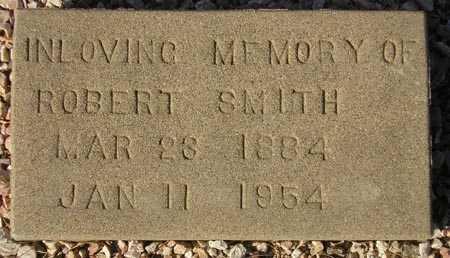 SMITH, ROBERT - Maricopa County, Arizona | ROBERT SMITH - Arizona Gravestone Photos
