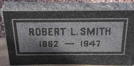 SMITH, ROBERT L. - Maricopa County, Arizona | ROBERT L. SMITH - Arizona Gravestone Photos