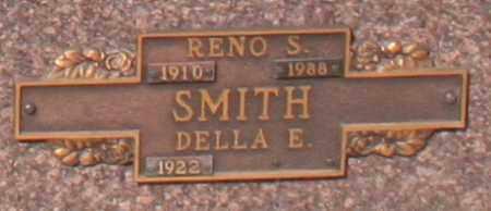 SMITH, RENO S - Maricopa County, Arizona | RENO S SMITH - Arizona Gravestone Photos