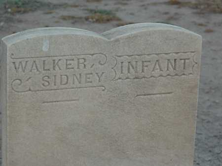 SMITH, SIDNEY WALKER - Maricopa County, Arizona | SIDNEY WALKER SMITH - Arizona Gravestone Photos