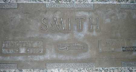 SMITH, TIMOTHY H. - Maricopa County, Arizona | TIMOTHY H. SMITH - Arizona Gravestone Photos