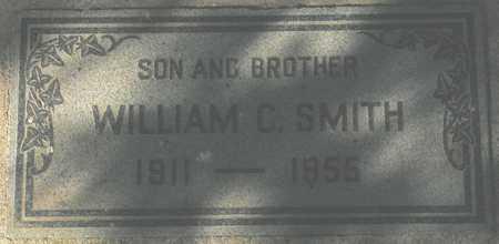 SMITH, WILLIAM G. - Maricopa County, Arizona | WILLIAM G. SMITH - Arizona Gravestone Photos