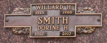 SMITH, DORINE H - Maricopa County, Arizona | DORINE H SMITH - Arizona Gravestone Photos