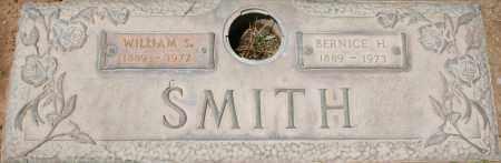 SMITH, WILLIAM S. - Maricopa County, Arizona   WILLIAM S. SMITH - Arizona Gravestone Photos