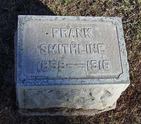 SMITHLINE, FRANK - Maricopa County, Arizona | FRANK SMITHLINE - Arizona Gravestone Photos