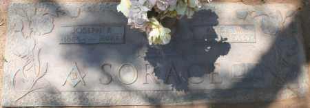 SORACE, ALICE W. - Maricopa County, Arizona | ALICE W. SORACE - Arizona Gravestone Photos
