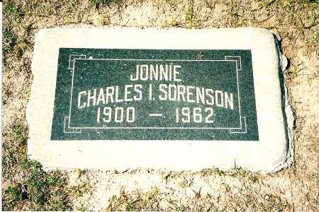 SORENSON, CHARLES I - Maricopa County, Arizona | CHARLES I SORENSON - Arizona Gravestone Photos