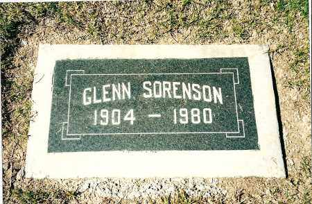 SORENSON, GLENN - Maricopa County, Arizona | GLENN SORENSON - Arizona Gravestone Photos