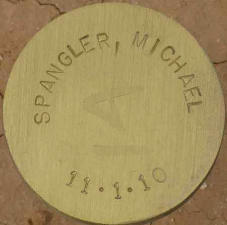 SPANGLER, MICHAEL - Maricopa County, Arizona | MICHAEL SPANGLER - Arizona Gravestone Photos