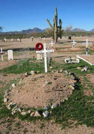SPEX, WILBER, SR - Maricopa County, Arizona   WILBER, SR SPEX - Arizona Gravestone Photos