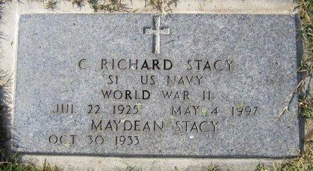 STACY, MAYDEAN - Maricopa County, Arizona | MAYDEAN STACY - Arizona Gravestone Photos