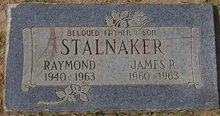 STALNAKER, RAYMOND - Maricopa County, Arizona | RAYMOND STALNAKER - Arizona Gravestone Photos