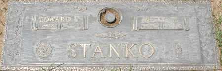 STANKO, EDWARD S. - Maricopa County, Arizona | EDWARD S. STANKO - Arizona Gravestone Photos