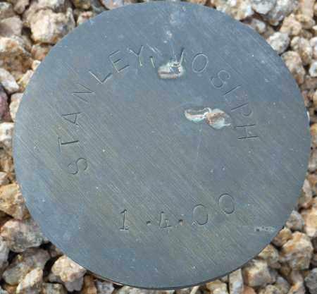 STANLEY, JOSEPH - Maricopa County, Arizona   JOSEPH STANLEY - Arizona Gravestone Photos