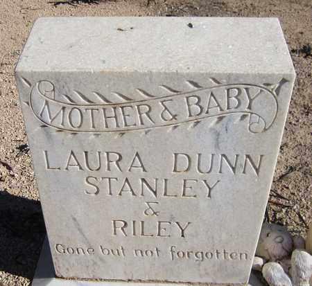 STANLEY, RILEY - Maricopa County, Arizona | RILEY STANLEY - Arizona Gravestone Photos