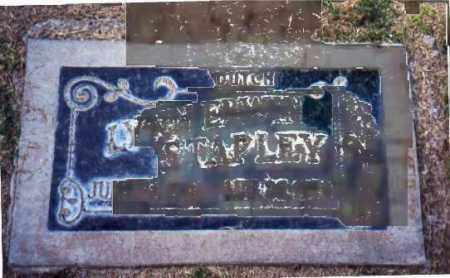 STAPLEY, LYNN ERWIN - Maricopa County, Arizona   LYNN ERWIN STAPLEY - Arizona Gravestone Photos