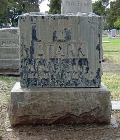 STARK, JOSEPH S. - Maricopa County, Arizona | JOSEPH S. STARK - Arizona Gravestone Photos