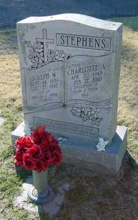 STEPHENS, JOSEPH W. - Maricopa County, Arizona | JOSEPH W. STEPHENS - Arizona Gravestone Photos