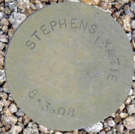 STEPHENS, KATIE - Maricopa County, Arizona | KATIE STEPHENS - Arizona Gravestone Photos