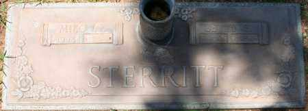 STERRITT, BETTY E. - Maricopa County, Arizona | BETTY E. STERRITT - Arizona Gravestone Photos